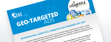 nSightful Targeted Ads